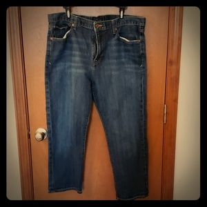 Lucky Mens Jeans